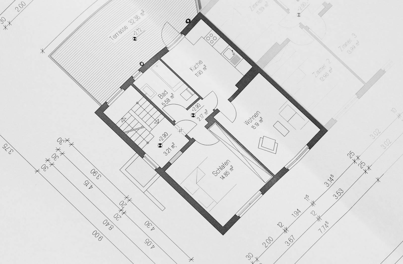Creation De Plans De Maison Pour Permis De Construire A Goderville Proche Fecamp Maitre D œuvre De L Habitat Autour De Fecamp Kigeretou